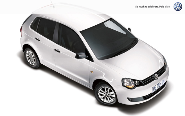 Polo Vivo 1.4 Car Hire