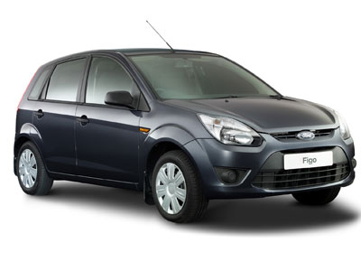 Ford Figo Car Hire