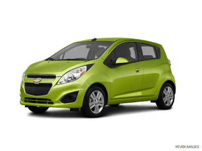 Chevrolet Spark Hatch L Car Hire