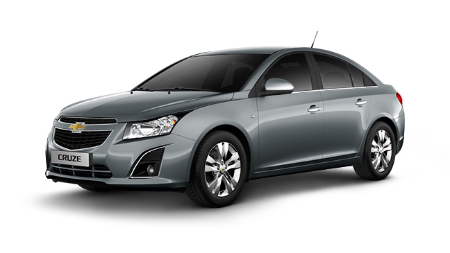 Chevrolet Cruze Car Hire